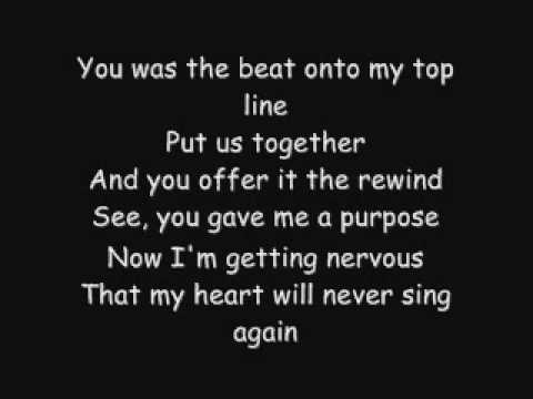 Iyaz Solo- Lyrics
