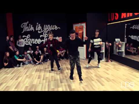 Hip Hop Choreography | Maks Koryakin | Los Angeles Dance School