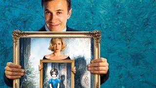 Большие глаза - Нетипичный фильм для Тима Бёртона (Обзор)