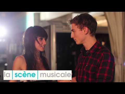 Lights & Beau Bokan interview 2012 // LASCENEMUSICALE.CA