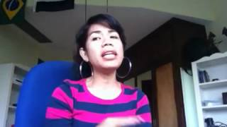 The truth about me by mandisa ( cover by agnesKalea )