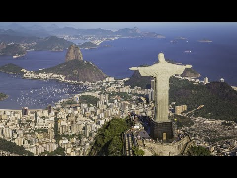 TOP 10 TALLEST BUILDINGS IN RIO DE JANEIRO BRAZIL/TOP 10 RASCACIELOS MÁS ALTOS DE RÍO DE JANEIRO