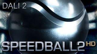 Speedball 2 HD PC Gameplay FullHD 1080p