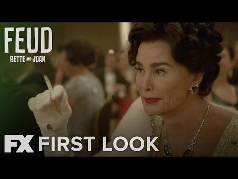 FEUD: Bette and Joan  Inside Season 1: First Look  FX