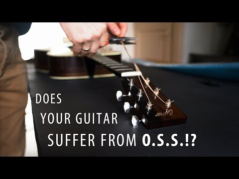 Make your guitar sound AMAZEBALLS! | O.S.S.?!