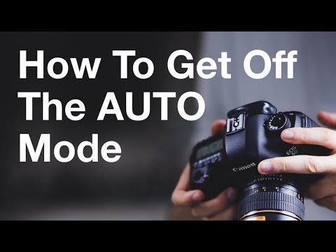 6 Simple Camera Hacks To Get You Off AUTO Mode Forever
