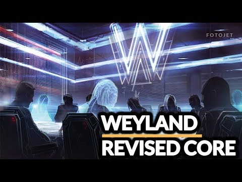 [Android: Netrunner] REVISED CORE SET - WEYLAND - // Bad Publicity