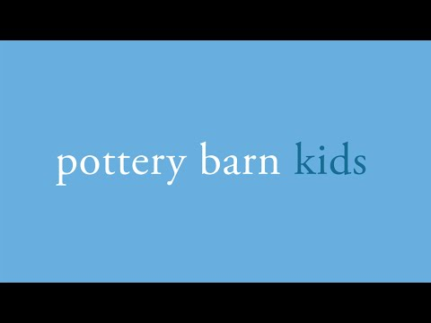 Tips For The Perfect Furniture Delivery | Pottery Barn Kids