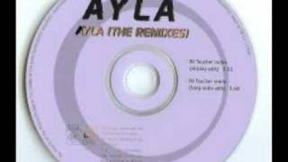 Ayla - Ayla (Taucher Remix)