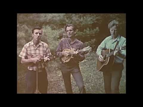 Goin' To Cades Cove - New Lost City Ramblers