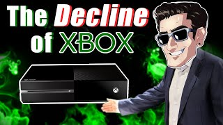 The Decline of Xbox