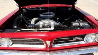 1963 Pontiac Tempest Super Duty