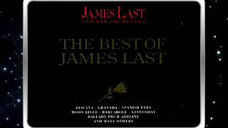 JAMES LAST - The Best Of James Last (1994)