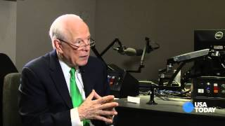 Nixon lawyer, 40 years later, on Watergate