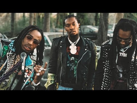 Thumbnail: Migos - What The Price [Official Video]