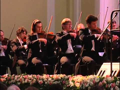 Filarmonica Rusa din Moscova