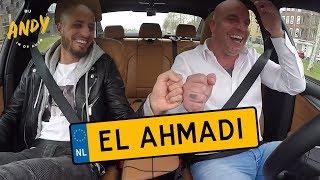 Karim El Ahmadi - Bij Andy in de auto