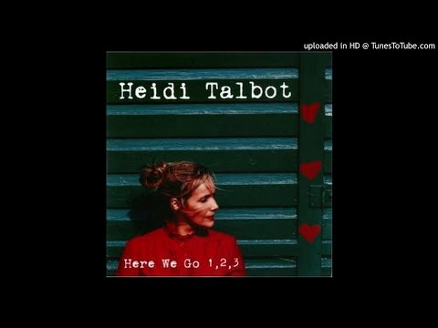 Heidi Talbot - Time To Rest