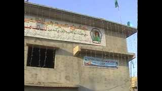 Faiz-e-Hashmi - Markazi Mehfil-e-Meelad 2012 - Baba Saeen Rasam-e-Chadar & View of Dargah-e-Aalia