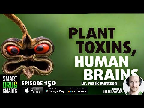 Episode 150- Plant Toxins and the Neurons Who Love Them