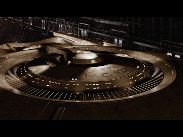 star trek discovery tv series everything we know so far digital trends - When Does Star Trek Discovery Resume