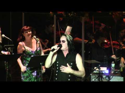 Todd Rundgren - Mated (Akron 9-6-15)