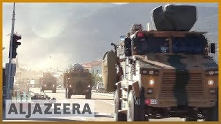 🇹🇷🇸🇾Erdogan: New military operation in Syria to 'start at any moment' l Al Jazeera English