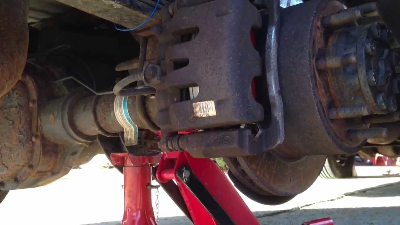 medium resolution of ford brake caliper diagram