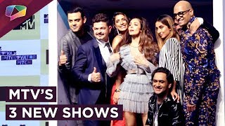 MTV Launches Ace Of Space | India's Next Top Model | Elevator Pitch | Exclusive Interview