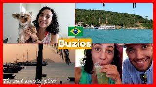 Βρήκαμε μια μικρή Καραϊβική στη Βραζιλία    Dodo
