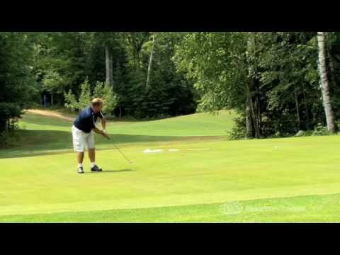 Ross' Teal Lake Lodge Video, Hayward, Wisconsin