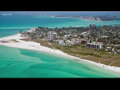Best Beaches To Avoid Crowds Along Florida's Gulf Coast