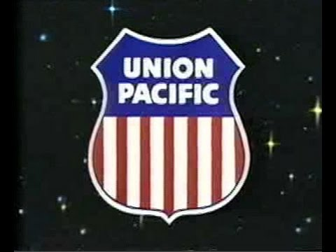 Union Pacific - Railroading - A Way of Life