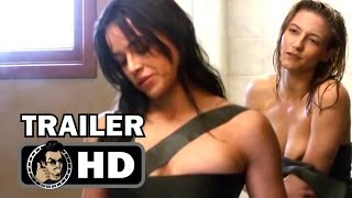 THE ASSIGNMENT Official Trailer (2017) Michelle Rodriguez, Sigourney Weaver Action Movie HD
