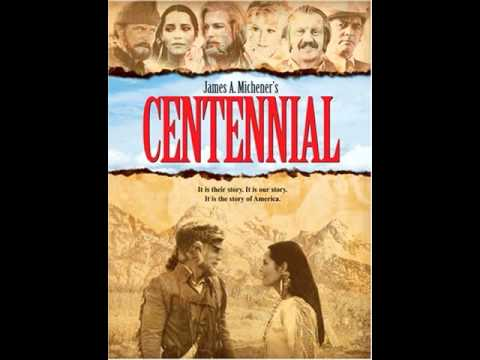 John Addison - Centennial (TV mini-series 1978): Main theme