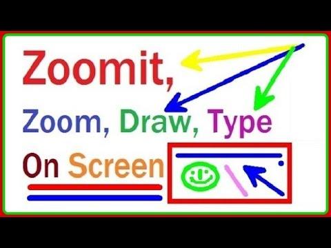 download zoomit.exe
