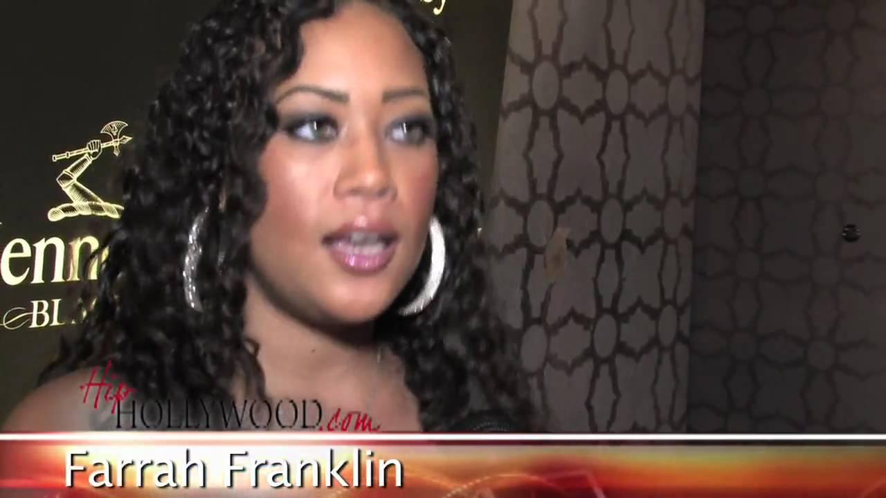 Farrah Franklin Farrah Franklin new pics