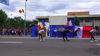Parada Europei 2018 Liceul Teoretic Piatra