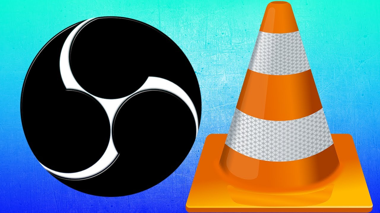 Vlc video source obs