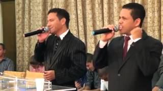 Os Levitas - Nova unção