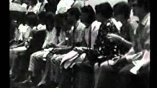 MEXICO SIGLO XX (CLIO): 2 DE OCTUBRE DEL 68, LA MASACRE ESTUDIANTIL