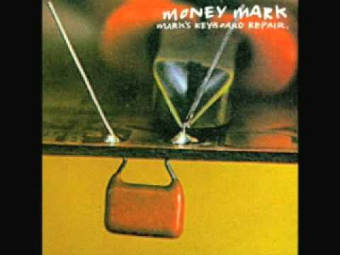 Money Mark - insects are all around us