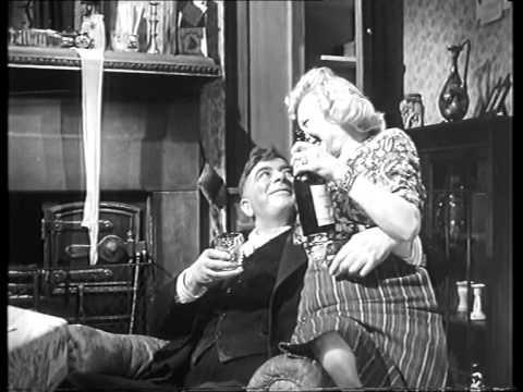 Liverpool Waterfont Film , 1950