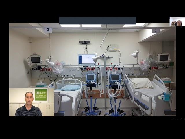 כנס בריאות דיגיטלית: אמנון אבי-גיא, מנהל חטיבת ציוד מחשוב , י.א. מיטווך