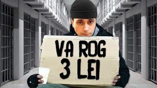 Nenea, 3 LEI, LA PARNAIE! Hobo Though Life