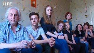 Беженцы с Украины попросили Путина о гражданстве