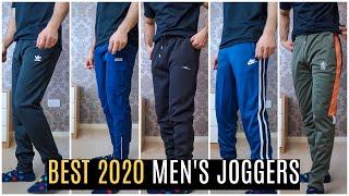 Best Joggers 2020 | Men's Fashion | Adidas Nike ASOS 4505