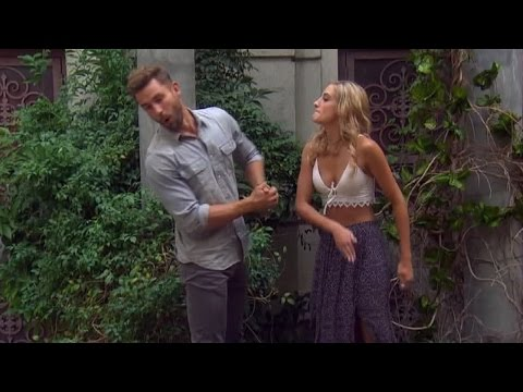 'The Bachelor': Nick Gets Slapped and Sends a Woman Abruptly Home!