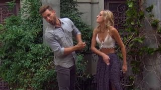 The Bachelor: Nick Gets Slapped and Sends a Woman Abruptly Home!