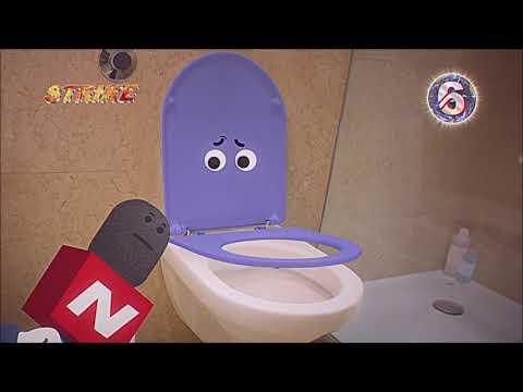El Increible Mundo De Gumball Las noticias 2/3   LATINO  HD